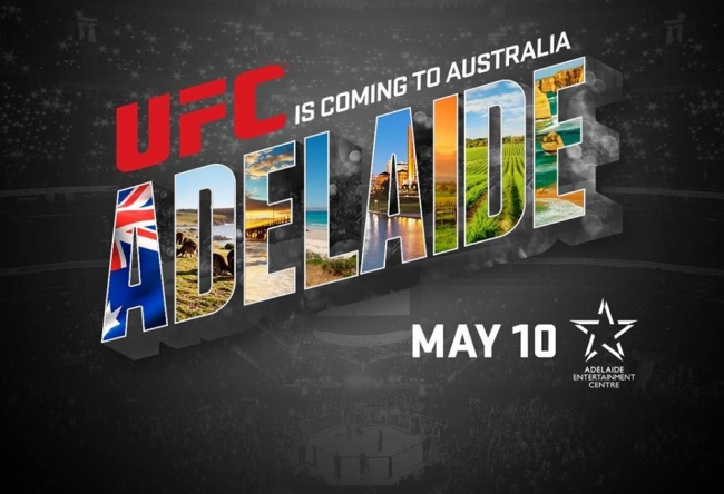 Trinity MMA – Mixed Martial Arts South AustraliaMenuTickets for UFC Fight Night Miocic vs. Hunt (Adelaide) Go on Sale Tuesday – for UFC FightclubMembersPost navigationLocation and Contact DetailsTrinity.MMA on InstagramLike Us On FacebookFollow Us On TwitterRecent PostsArchivesTags
