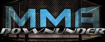 MMA Down Under 7 - source mmadownunder.com